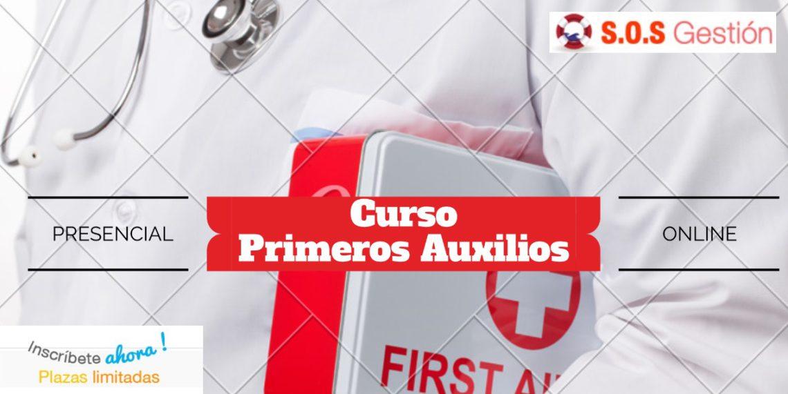 concepto primeros auxilios