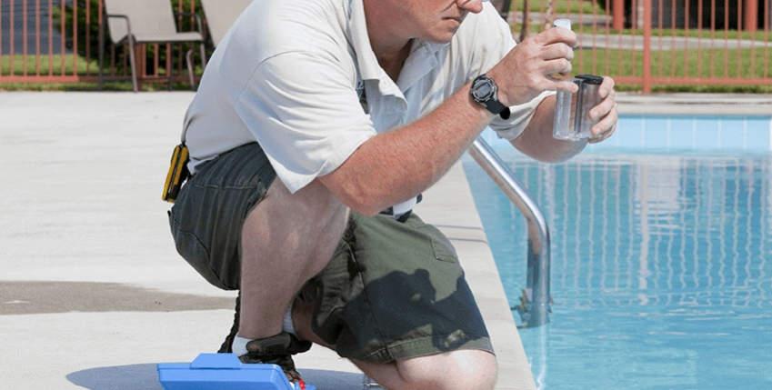 curso mantenimiento piscinas