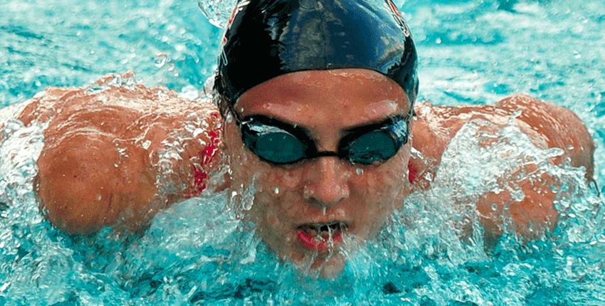cursos monitor natación
